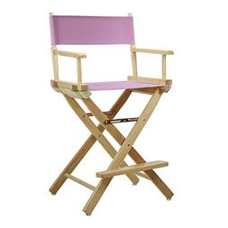 """Casual Home 220-00/021-22 Director Chair, 24""""-Counter Height"""