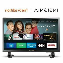 "Insignia 24"" 720p HD Smart LED TV - Fire TV Edition 24-inch"