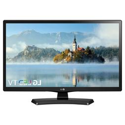 LG 24-inch 720p LED HD TV - 24LF454B
