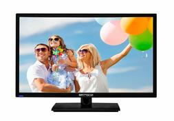 24 Inch Led Full Hd Monitor Television Hdtv Slim Tv Screen H