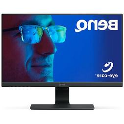 BenQ 24 Inch Monitor with 1080p, IPS Panel & Eye-Care Techno