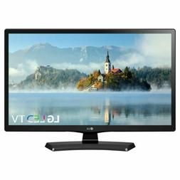 LG 24LF454B 24 inch 720p HD Class LED TV Brand New in the Bo