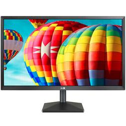 LG  24MK400H-B 24-Inch 1920x1080 Class Full HD IPS LED Monit