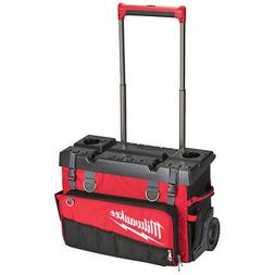 Milwaukee 48-22-8220 24-Inch Heavy Duty Zip-up Hardtop Rolli