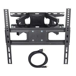 VideoSecu MW340B2 TV Wall Mount Bracket for most 32-65 Inch
