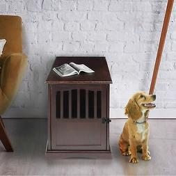 Brand New Casual Home 600-44 Pet Crate End Table, 24-Inch