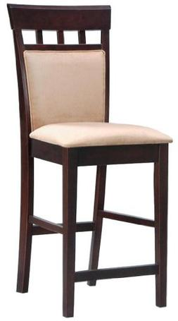 Casual Counter Stool - Set of 2