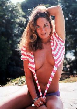 CATHERINE BACH Poster  Vintage Hollywood DUKES OF HAZARD 5