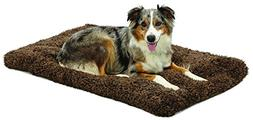 "MidWest Homes for Pets CoCo Chic Deluxe Pet Bed 40"" x 27"""