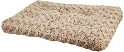 MidWest Homes for Pets Deluxe Pet Beds | Super Plush Dog & C