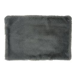 DII Bone Dry Faux Fur Silky Soft X-Large Pet Cage Liner for