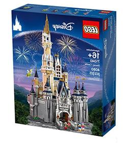 NEW LEGO The Disney Castle Set 71040 Walt Disney World Cinde