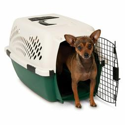 Dog Crate Kennel Multiple Size Dogs Portable Travel Pet Carr