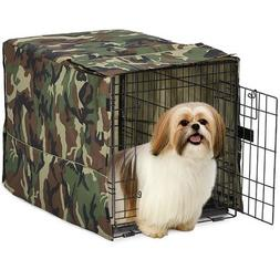 dog kennel covers crate