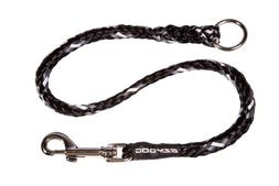 EzyDog Dog Leash Standard Extension, 24-Inch, Black