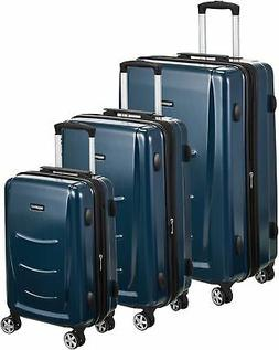 hardshell spinner luggage 3 piece set 20