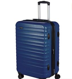 hardside spinner luggage 24 inch