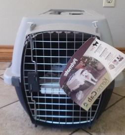 Intermediate 21885 S Dog Travel  Ship Crate Cage Petmate Ken