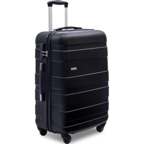 Merax 20 Luggage on