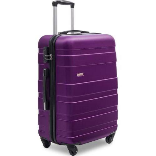 Merax inch Luggage