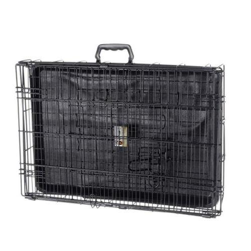 Pet 2190 24 Dog Folding Kennel Cats or...