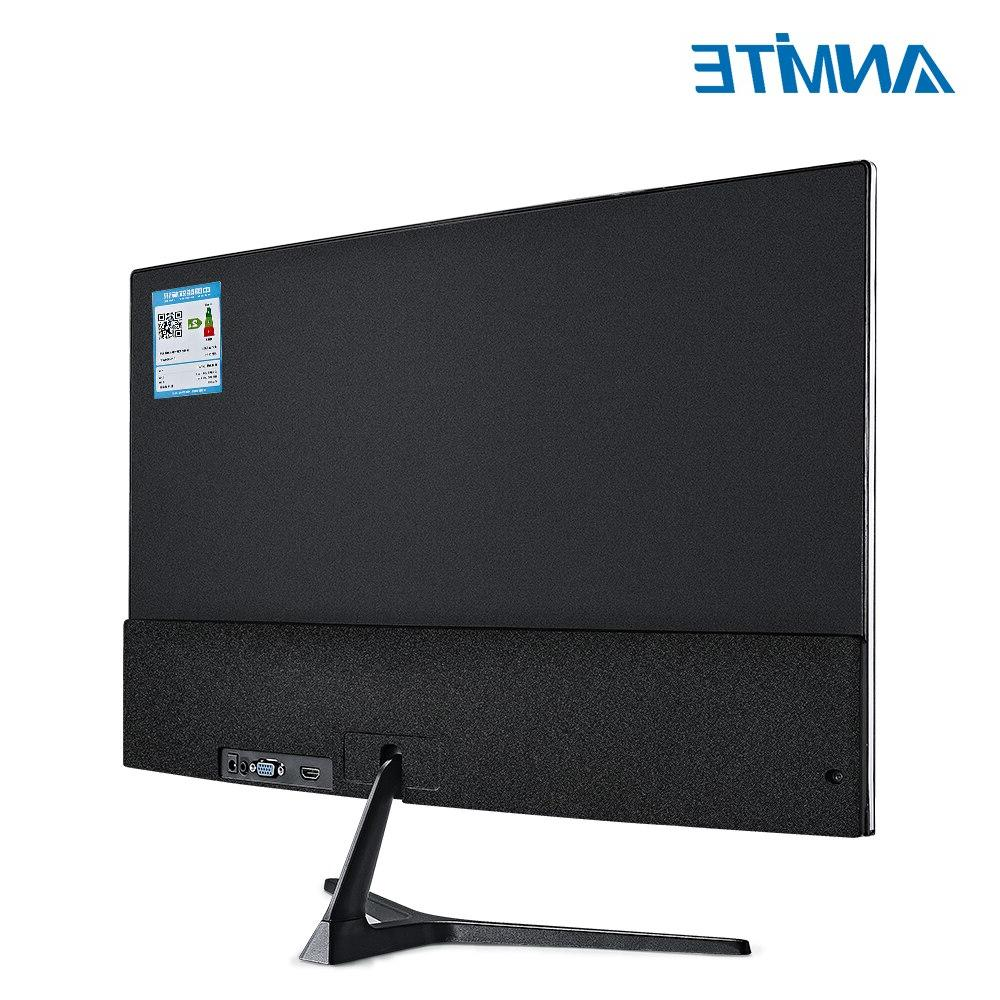 Anmite 23.8 FHD Hdmi Curved LCD Competition Screen