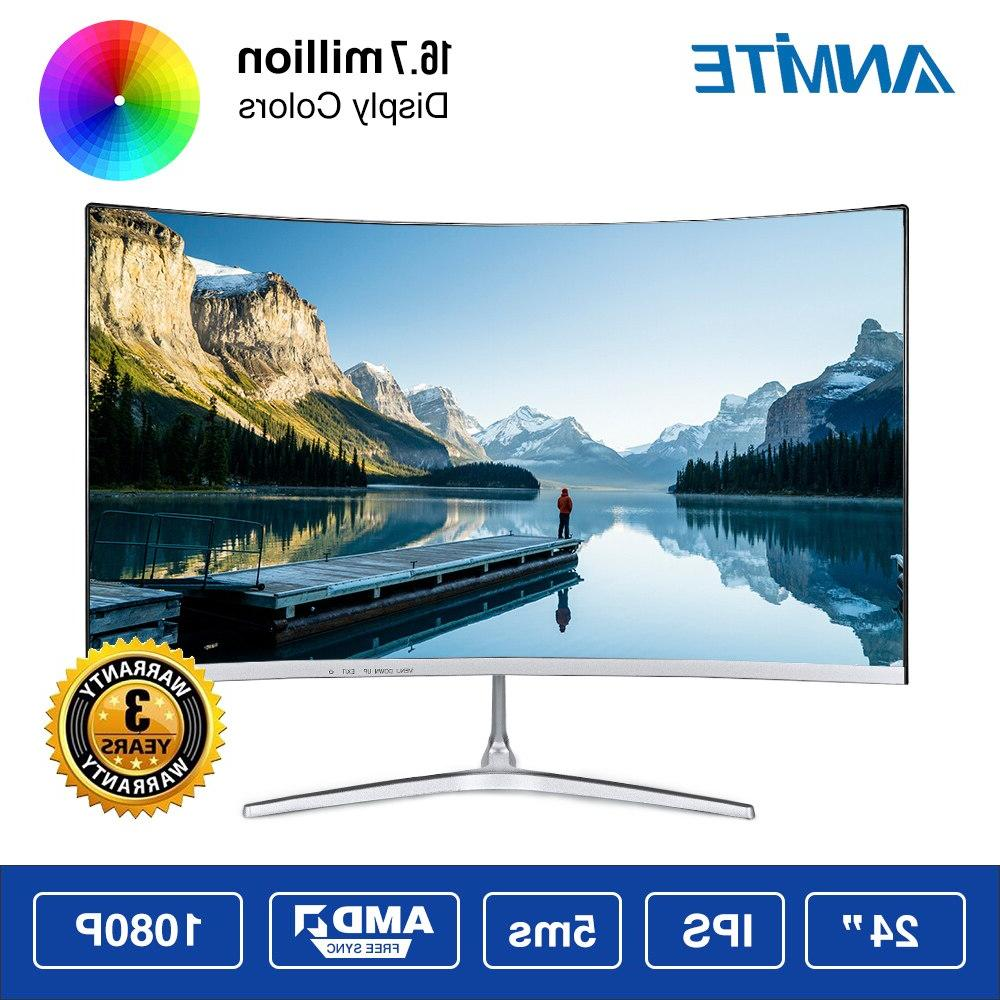 23 8 inch fhd hdmi hdr curved