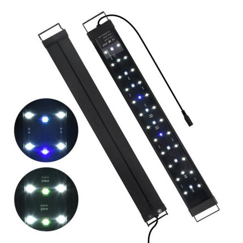 24 36 48 multi color led aquarium