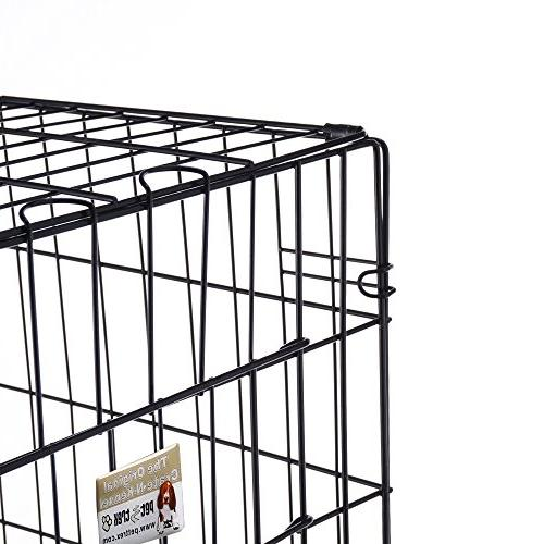 Pet Crate Wire Cage for or