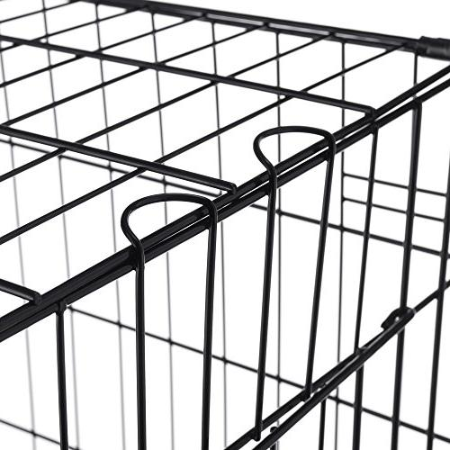 Pet Pet Crate Kennel Cage for Cats or