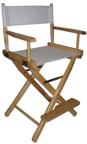 24 h director chair frame