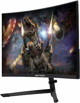 Sceptre Gaming LED Frame-Less