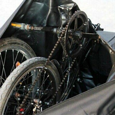 Bicycle Carrier Carry Transport Bag Case