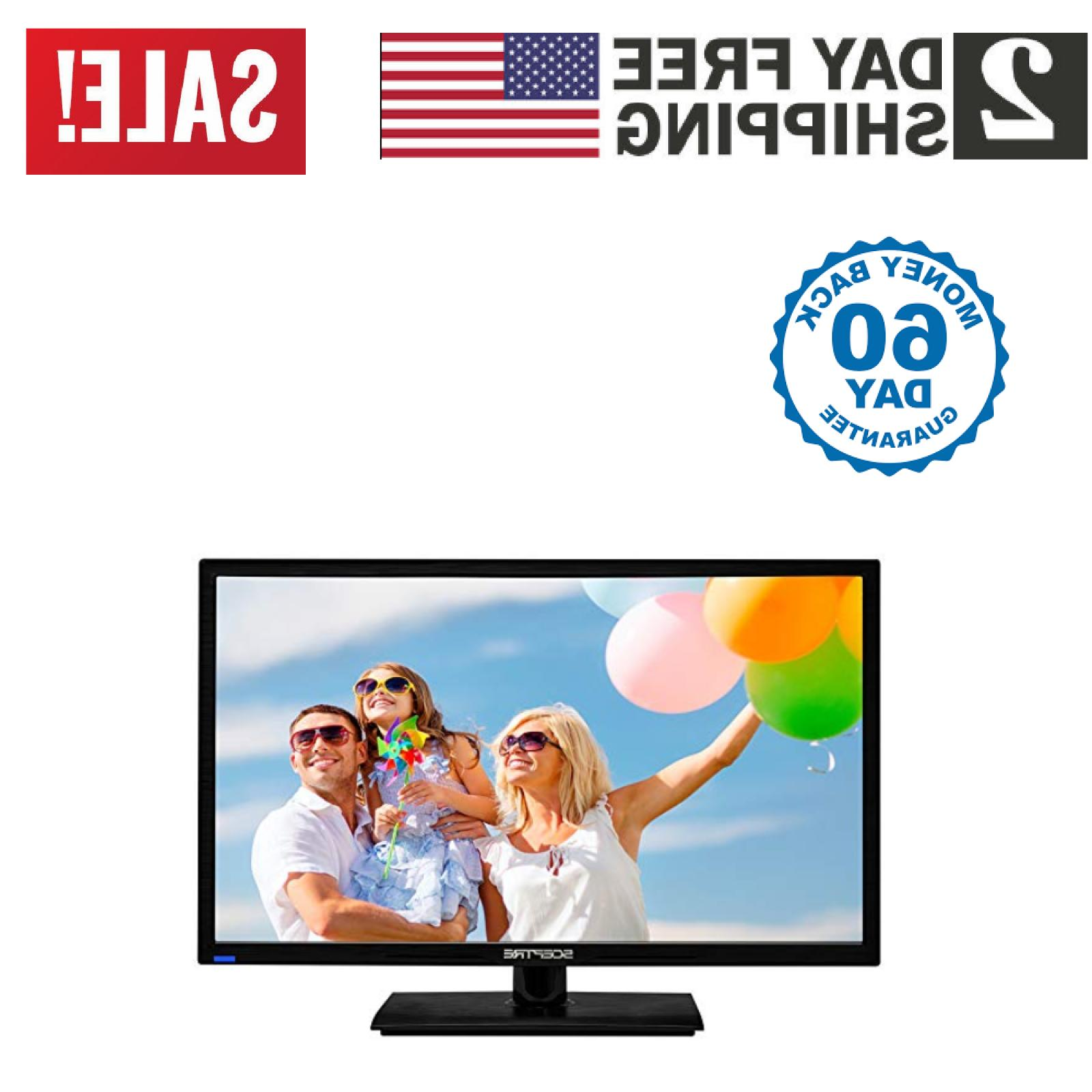 24 inch led full hd monitor television