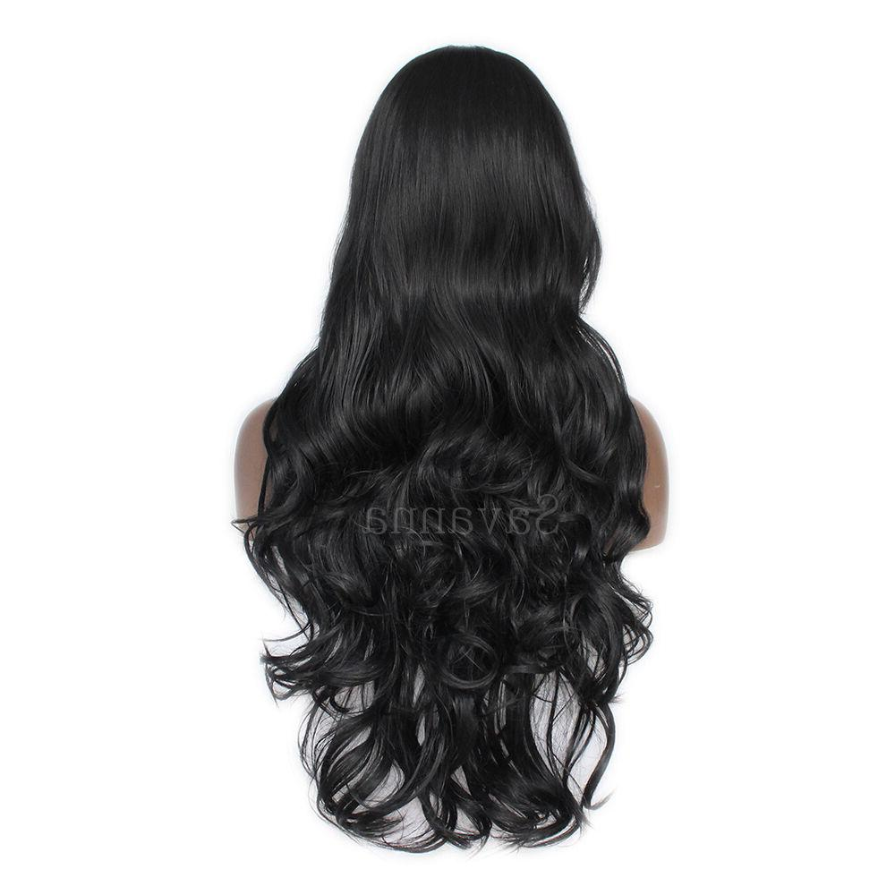 24 Wave Front Wigs Color Hair