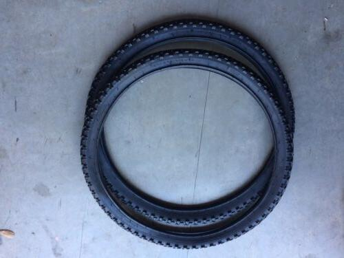 "24"" Inch Tires Durable,"