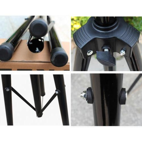 24inch Color Tripod 1.2m-1.7m Height
