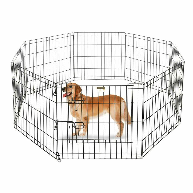 24quot playpen for dogs eight 24quot wide