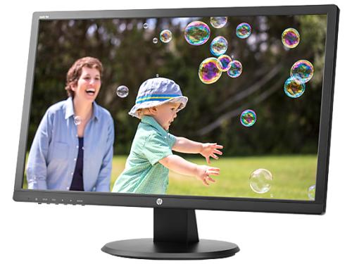 HP 24uh LED Monitor | | | Basic K5A38AA#ABA