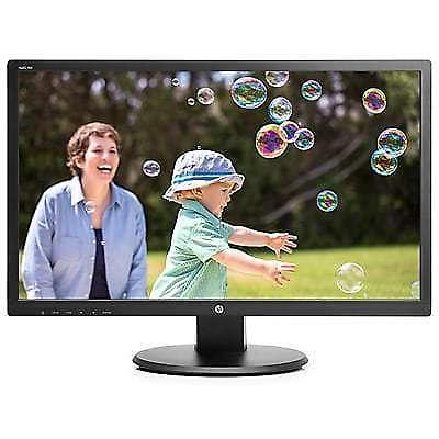 24uh 24 inch led backlit monitor k5a38aa
