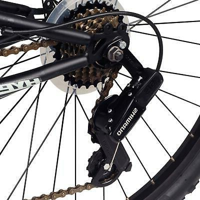 "26"" Bike Speeds Suspension Men NEW"