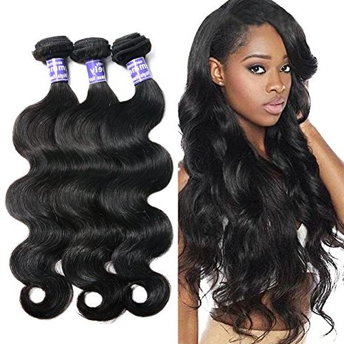 8a brazilian hair bundles wave