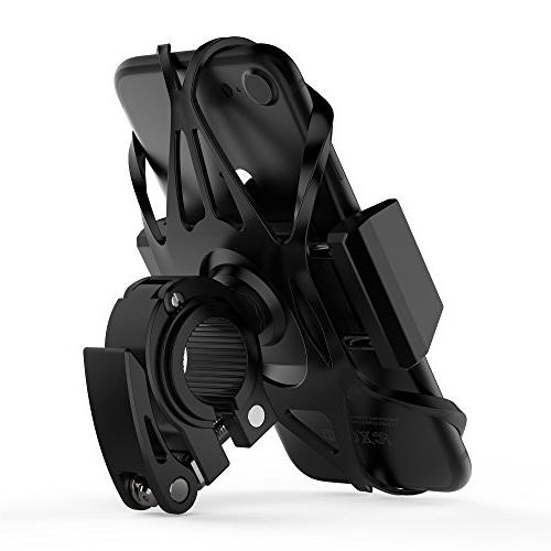bike motorcycle cell phone holder