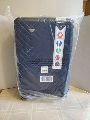 brand new hardside spinner suitcase 24 inches