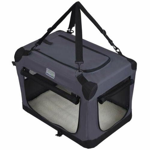 Collapsible Foldable Indoor & 24-Inch to