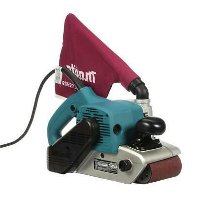 corded belt sander