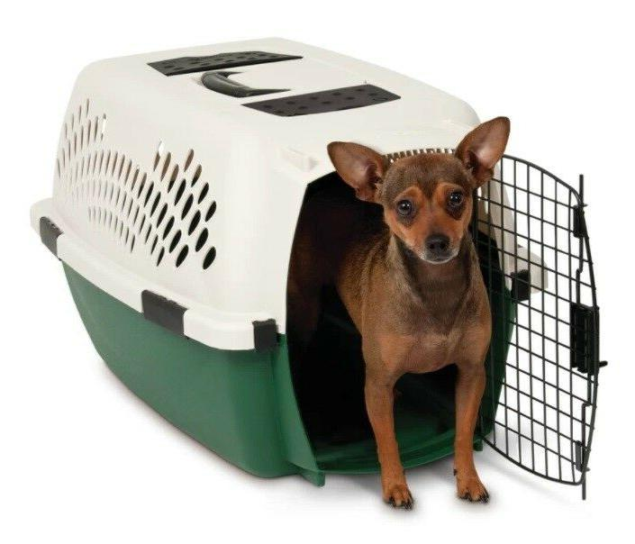 Dog Crate Carrier Steel Small to Large