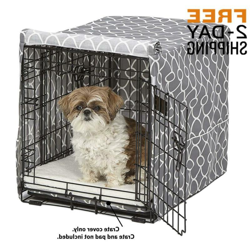 Midwest Homes For Dog Crate Cover