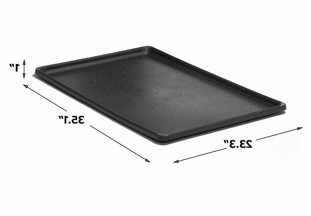Tray Pan For Pet inch