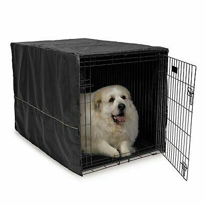 dog pet crate cover cage playpen kennel